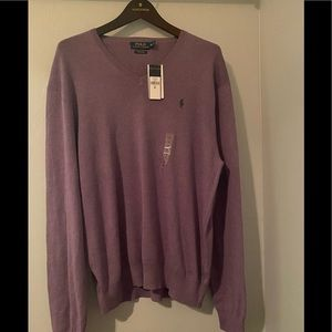 Polo By Ralph Lauren Sweaters